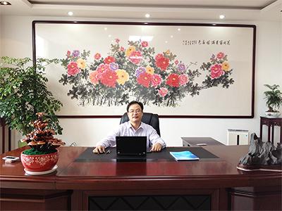 二环环保-总经理办公室