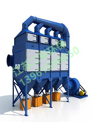 铅尘除尘器铅酸蓄电池行业