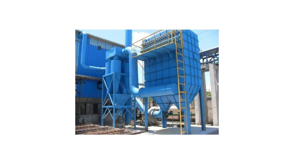 湿式除尘器可以用在哪些场合