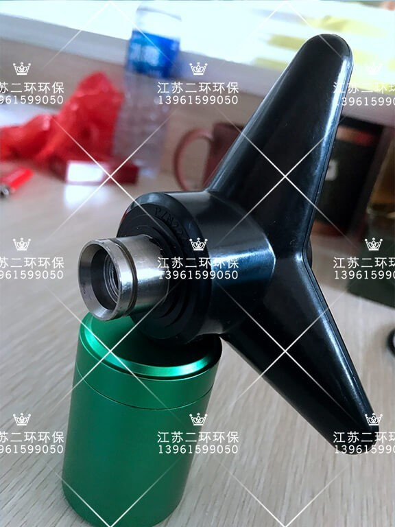 滤筒除尘器手轮压盖
