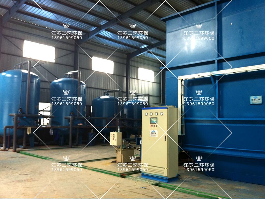 铅酸废水净化装置