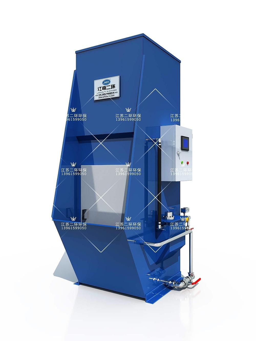 EHLV系列一体式湿式除尘器