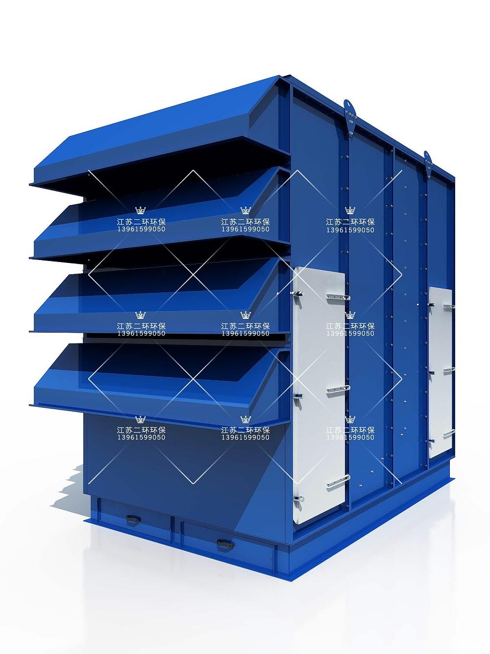AAT系列自洁式空气入口过滤器