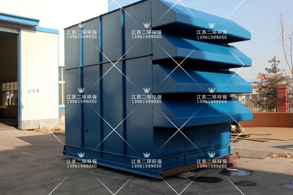 自洁式空气过滤器EHAAT系列