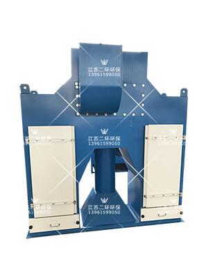 机器人焊烟一体式垂直滤筒除尘器