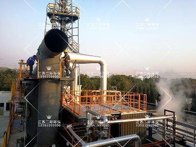 在工厂生产中,锅炉除尘器使用效果怎么样呢